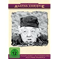 Miss Marple Edition (Agatha Christie Collection) [4 DVDs]