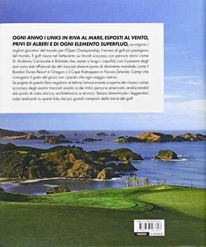 Zoom IMG-1 i campi da golf sul