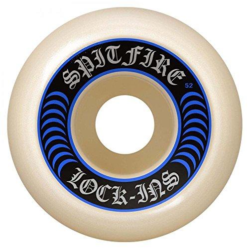 Spitfire Skateboard Wheels - Spitfire Formula F...