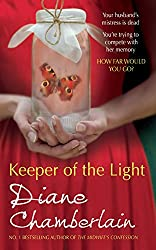 Keeper of the Light (The Keeper of the Light Trilogy Book 1) (The Keeper Trilogy)