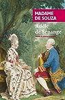 Adèle de Sénange par Adélaïde De souza
