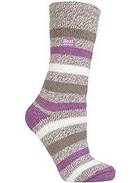 Heat Holders - Original calcetines térmicos último de las mujeres, ...