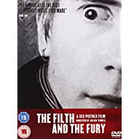The Filth And The Fury - A Sex Pistols Film