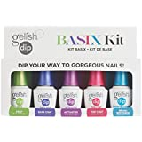 Harmony Gelish - Dip Treatments - Basix Kit