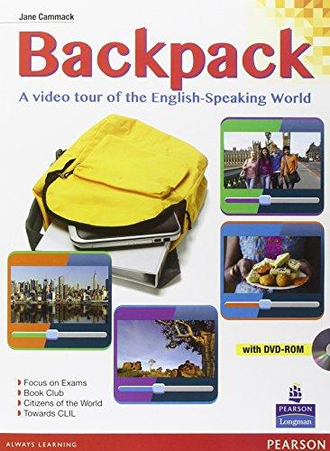 Backpack. Per le Scuola media. Con e-book. Con espansione online