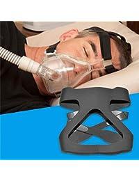 WICHEMI - Banda para la cabeza con ventilación para Respironics Resmed CPAP 6d0eca0cc1b