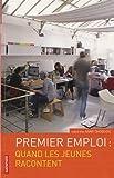 """Afficher """"Premier emploi"""""""