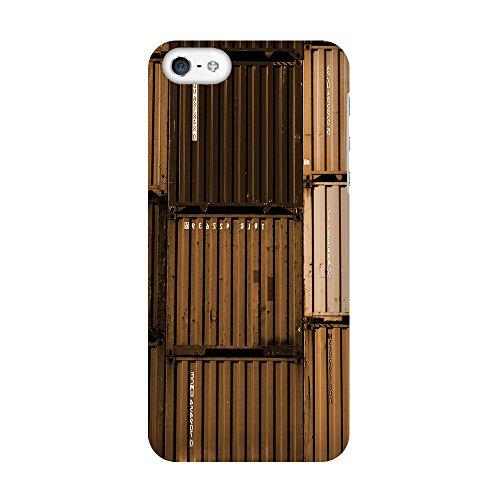 iPhone 4/4S Coque photo - refroidir les récipients