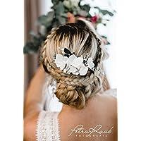 N16 Brautschleier wedding hairst