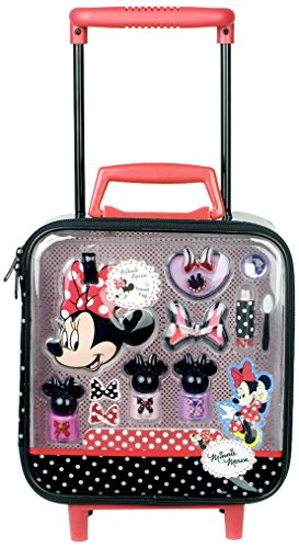 Minnie Mouse - Trolley trucco (Markwins 9.447.710)