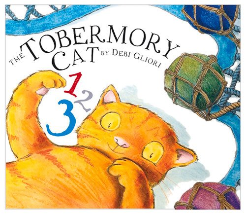 The Tobermory Cat 1, 2, 3