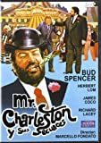Mr. Charleston y sus secuaces [DVD]