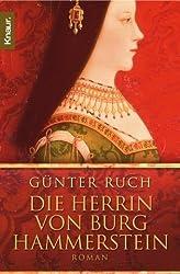 Die Herrin von Burg Hammerstein