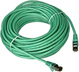 Belkin Cat6 Patch Cable 50ft Green - networking cables (cat6, RJ-45, RJ-45, Green)