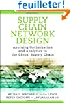 Supply Chain Network Design: Applying...