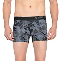 Van Heusen Men's Printed Trunks (30048_SPP-01_Large)