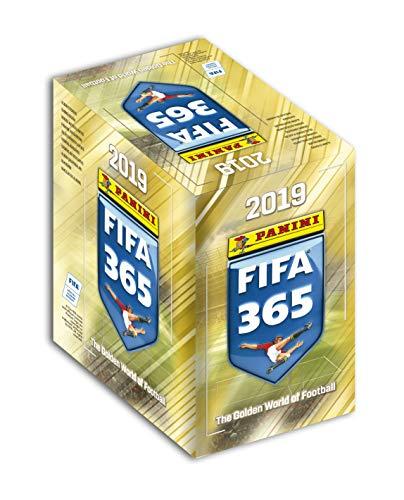 panini-50Fundas Panini FIFA 3652018–2019, 2422–004 segunda mano  Se entrega en toda España