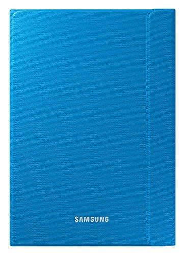 "Samsung Book Cover - Funda para Samsung Galaxy Tab A de 9.7"", color azul"