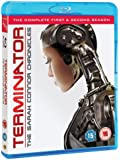 Terminator - The Sarah Connor Chronicles - Season 1-2 [Blu-ray] [2009]