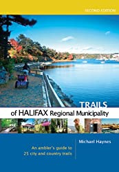 Trails of Halifax Regional Municipality