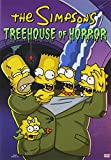 Simpsons: Treehouse of Horror [DVD] [1990] [Region 1] [US Import] [NTSC]