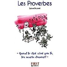 Les proverbes (Le petit livre)
