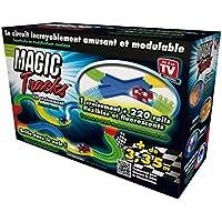 BestofTv Magic Tracks el croisement para un Circuito Encore Plus Incroyablement fults, modulable y Brillante en el Negro–VU a la télé