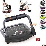 Máquina para hacer ejercicio Xn8, para abdominales, core, para todo el cuerpo, tonificar, entrenamiento de gimnasio en casa, rosa claro