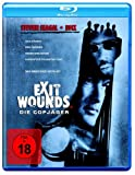 Exit Wounds - Die Copjäger [Blu-ray] -