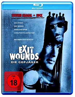 Exit Wounds - Die Copjäger [Blu-ray]