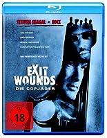 Exit Wounds - Die Copjäger [Blu-ray] hier kaufen