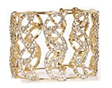 Lady Touch American Diamond White Gold K...