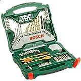 طقم ادوات من بوش 70 قطعة - 2607017197