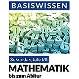 Mathematik: Bis zum Abitur (Basiswissen 1) (German Edition)