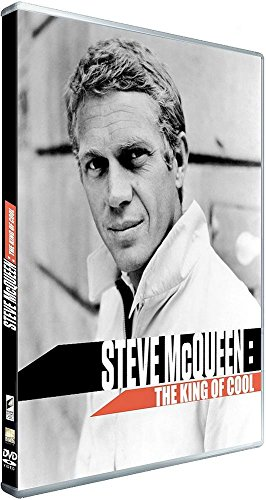 I Am Steve McQueen : The King of Cool
