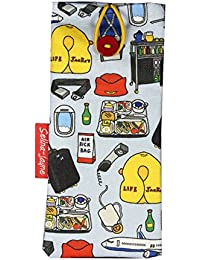 Selina-Jayne Cabin Crew Limited Edition Designer Soft Fabric Glasses Case