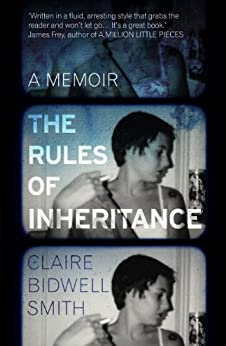 The Rules of Inheritance by [Smith, Claire Bidwell]