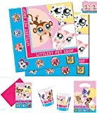 Littlest Pet Shop Party Mottokiste