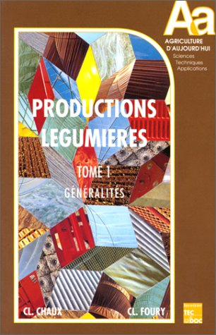 productions-lgumires-tome-1-gnralits