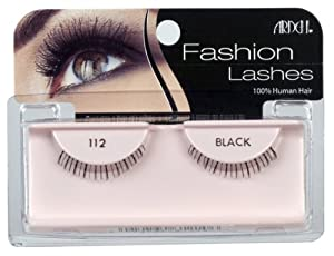 ARDELL False Eyelashes - Fashion Lash Black 112