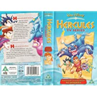 Hercules  TV Series - 2 Great Episodes