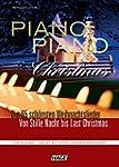 Piano Piano Christmas - Weihnachtslie...