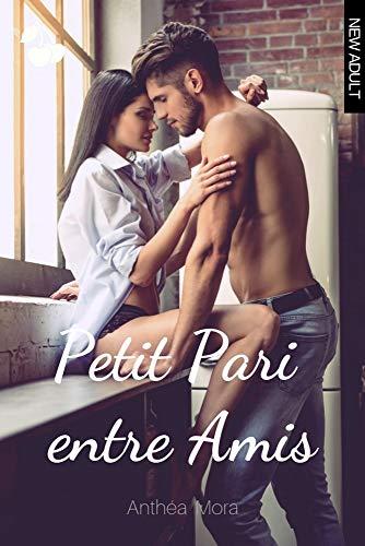 Petit Pari entre Amis par  Cherry Publishing