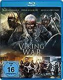 Viking War [Blu-ray]