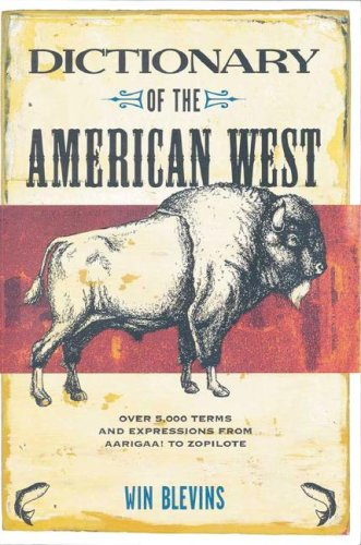 dictionary-of-the-american-west
