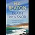 Death of a Snob (Hamish Macbeth Book 6)
