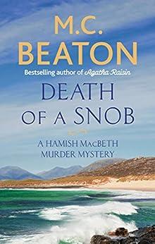 Death of a Snob par [Beaton, M.C.]