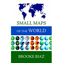 Small Maps of the World