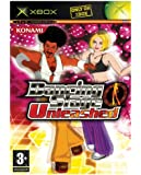 Dancing Stage Unleashed (Xbox)