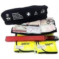 BMW Neu Original Notfall Reise Set Tasche mit Verbandkasten 82262210667 preisvergleich bei billige-tabletten.eu